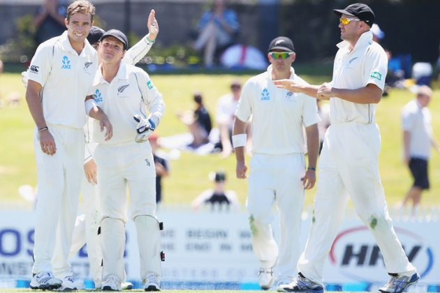 Opportunity for New Zealand to move up the ladder - Cricket News