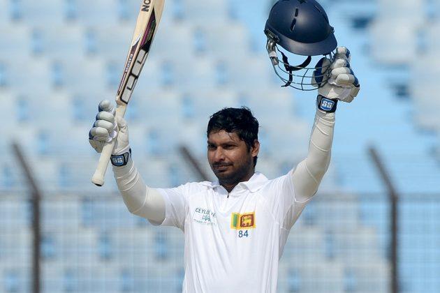 Sri Lanka in command after Sangakkara triple - Cricket News