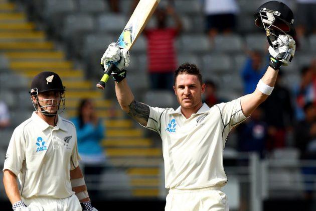McCullum, Williamson punish lax India - Cricket News