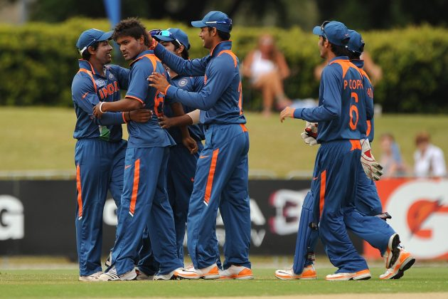 India and Pakistan favourites to progress to Super League - Cricket News