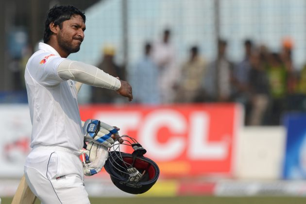 Sri Lanka rides on Sangakkara magic - Cricket News