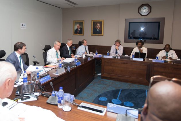 ICC Board approves changes to governance, competition and financial models - Cricket News