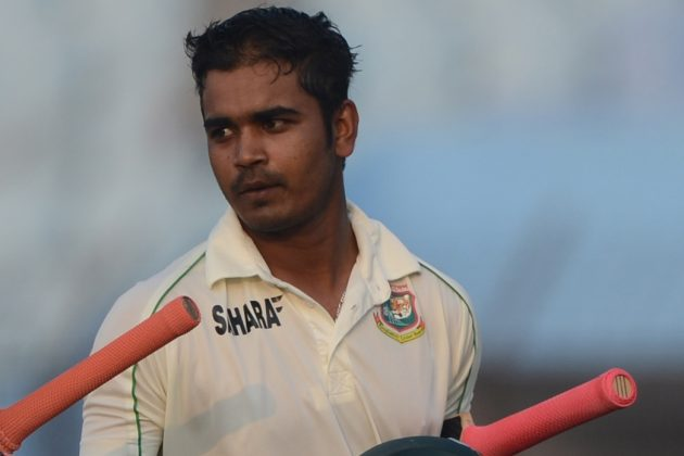 Bangladesh's Shamsur fined for inappropriate comments - Cricket News