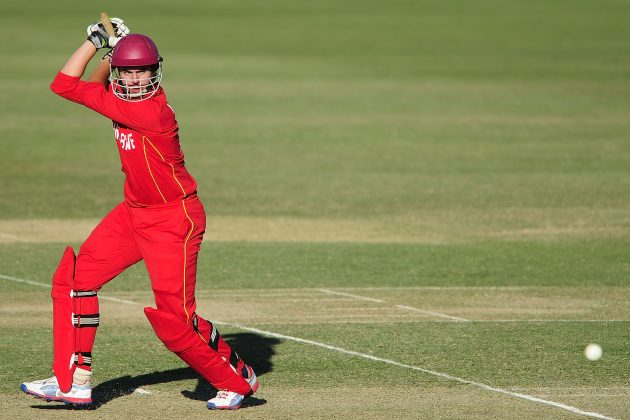 Namibia and Zimbabwe are the most experienced sides in the ICC U19 CWC UAE 2014  - Cricket News