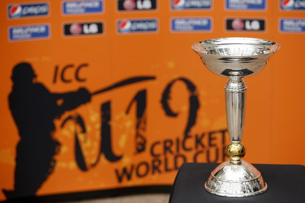 Important information for media covering the ICC U19 Cricket World Cup 2016 - Cricket News