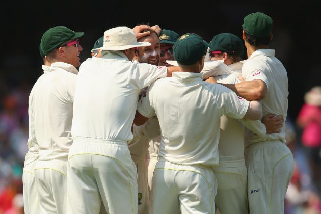 Australia stakes claim for second place in Test rankings - Cricket News