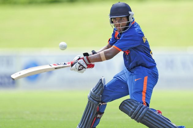 India and Australia suffer defeats in ICC U19 CWC 2014 warm-ups - Cricket News