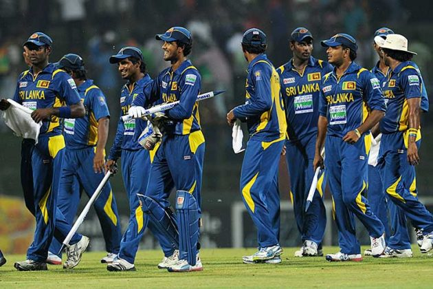 Sri Lanka puts No 1 T20I position on the line - Cricket News