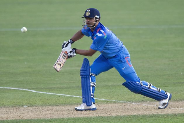 Suresh Raina left out of Asia Cup squad - Cricket News