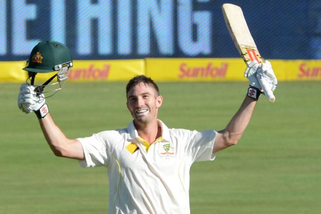 Marsh, Smith make South Africa toil - Cricket News