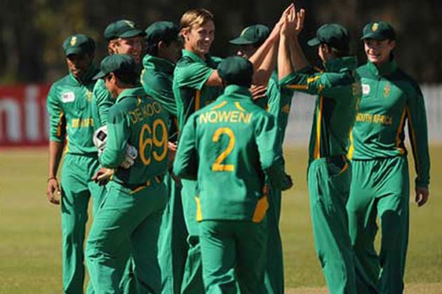 Future stars ready to show their talent in ICC U19 CWC 2014 - Cricket News