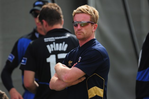 Collingwood joins England coaching staff  - Cricket News