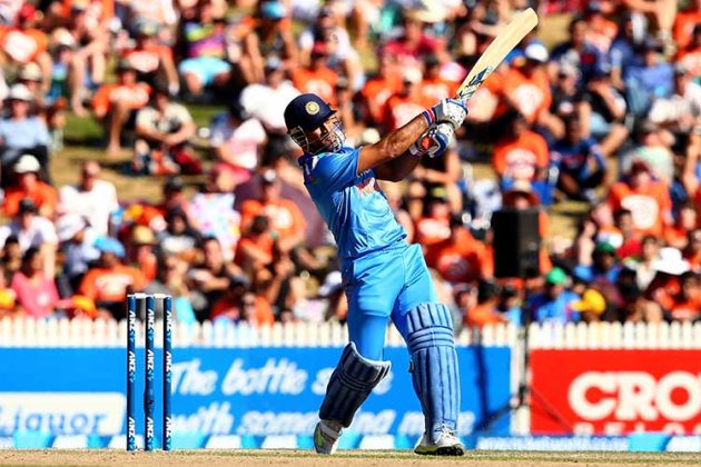 Dhoni aims to emulate West Indies and Australia's achievements - Cricket News