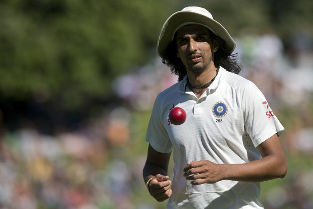 Ishant and Dhawan put India on top - Cricket News