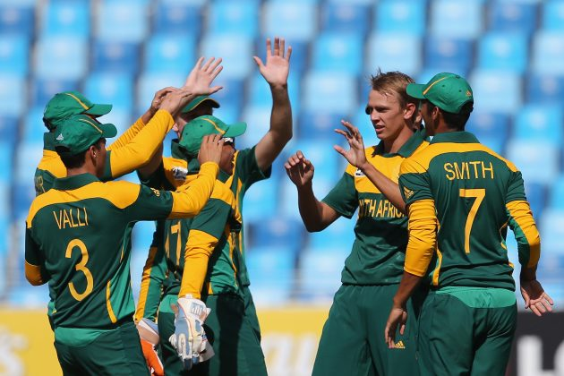 England, Sri Lanka, South Africa and Zimbabwe register wins - Cricket News