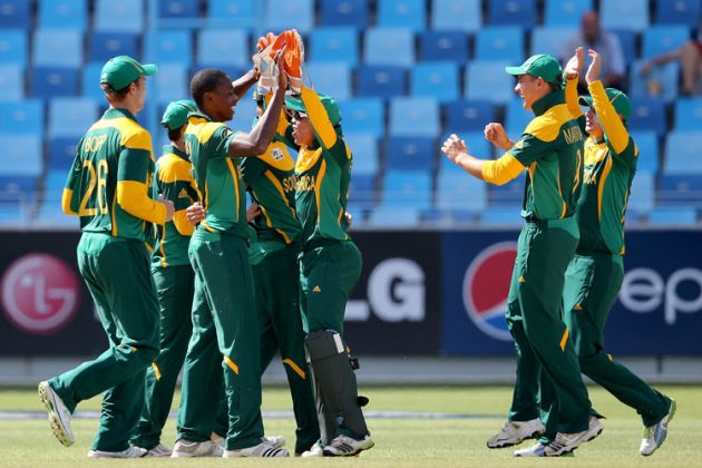Rabada leads South Africa to big win - Cricket News