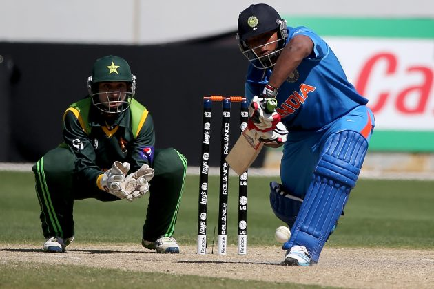 India beats Pakistan on day two of ICC U19 Cricket World Cup 2014 - Cricket News