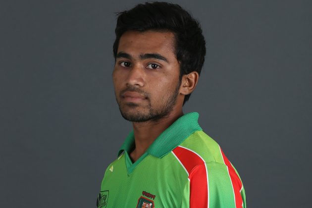 Bangladesh storms to ten-wicket win  - Cricket News