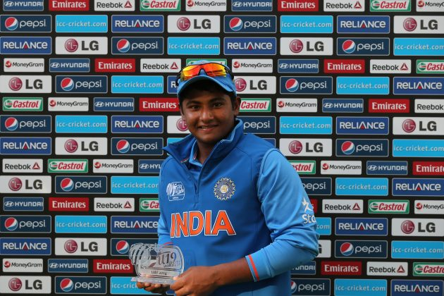 Samson, Sarfaraz, Hooda take India to win - Cricket News