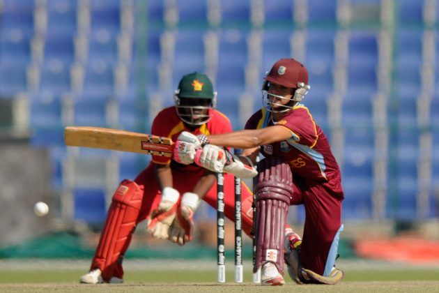 Tagenarine headlines West Indies' victory - Cricket News
