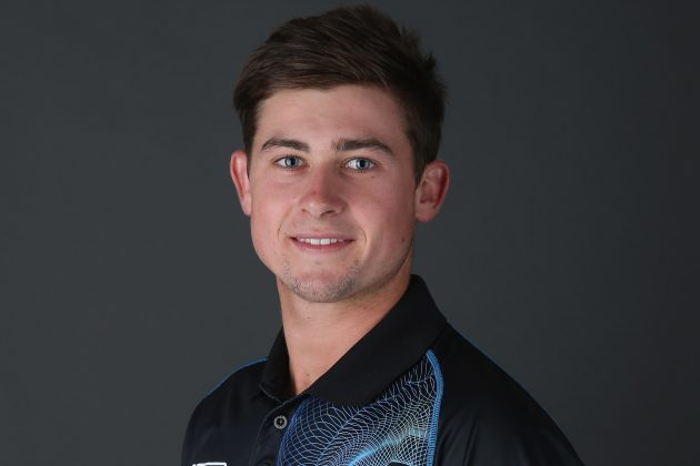 O'Donnell delivers 112-run win for New Zealand - Cricket News