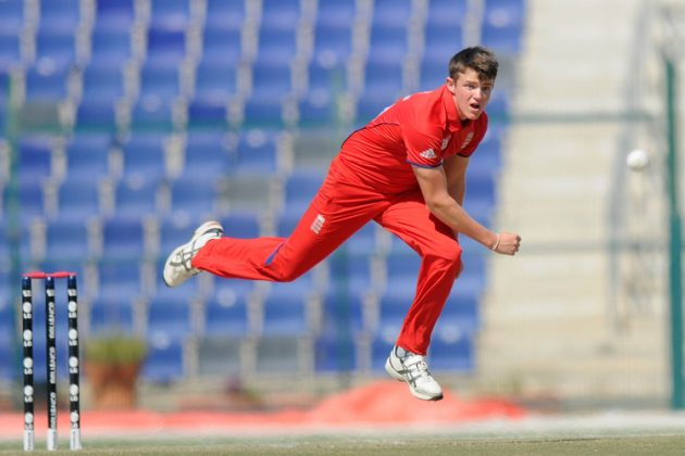 England's Josh Shaw reprimanded for breaching ICC Code of Conduct - Cricket News