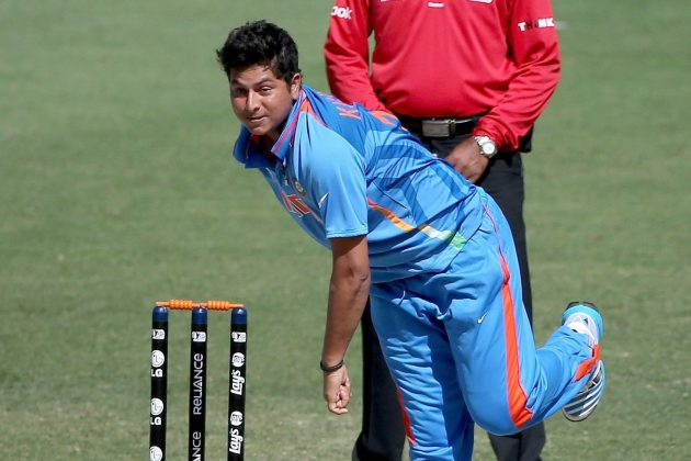 Afghanistan upsets Australia in ICC U19 Cricket World Cup 2014 - Cricket News