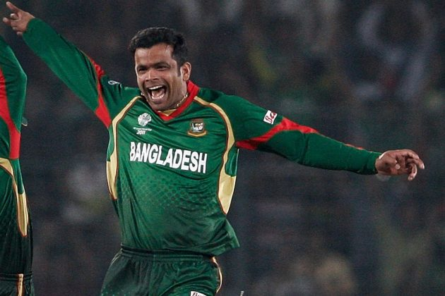 Bangladesh names squad for ICC World Twenty20 - Cricket News