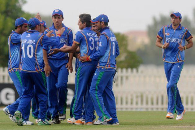 Afghanistan stuns Australia - Cricket News