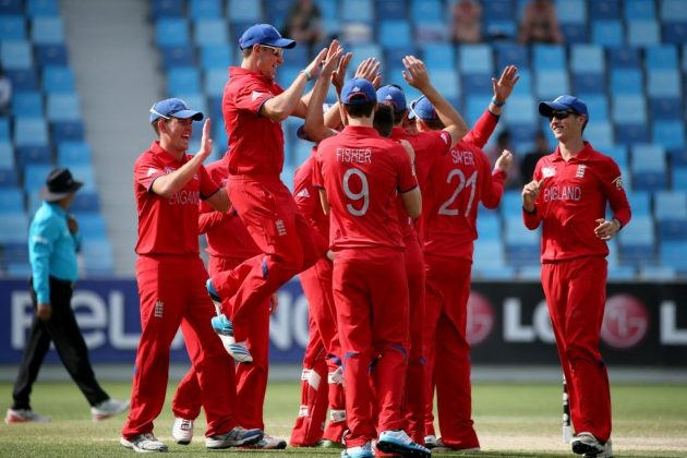 West Indies and England complete quarter-final line-up - Cricket News