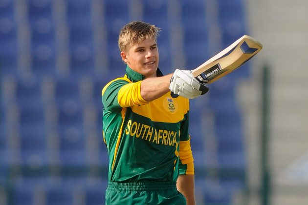 Markram's century floors Zimbabwe - Cricket News