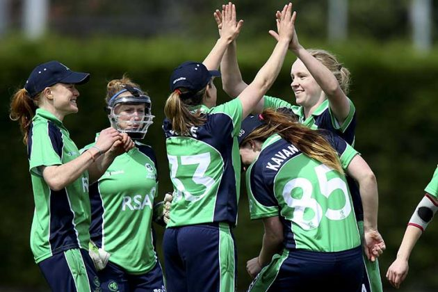 Amy Kenealy replaces Kim Garth in ICC World Twenty20 squad - Cricket News