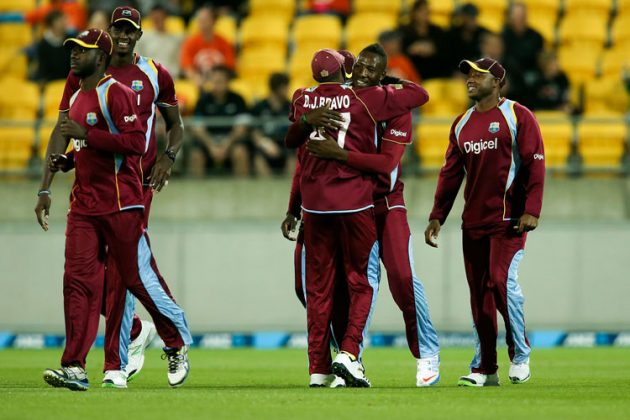 Defending world champion West Indies announce ICC World T20 squad - Cricket News