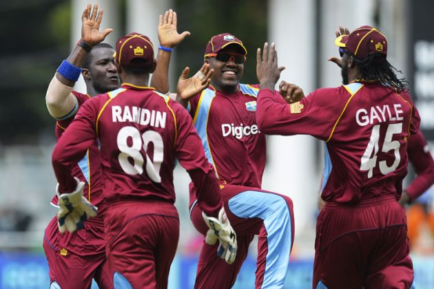West Indies ready to face Ireland in Twenty20 series - Cricket News