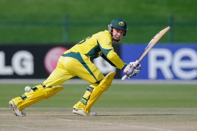 Australia and Afghanistan advance in ICC U19 Cricket World Cup 2014 - Cricket News