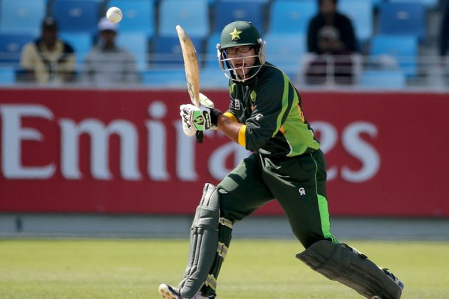 Pakistan seals quarter-final berth in style - Cricket News