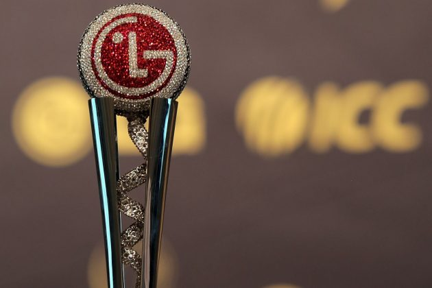 Request for proposals to manage event operations and television production at LG ICC Awards 2012 - Cricket News