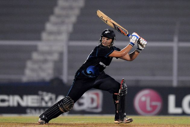 New Zealand Women dominant in opening victory - Cricket News