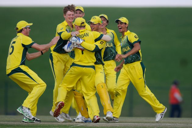 Magnificent Pooran fails to stop Australia - Cricket News