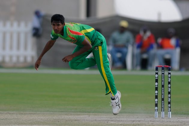 Bangladesh cruises to nine-wicket win - Cricket News