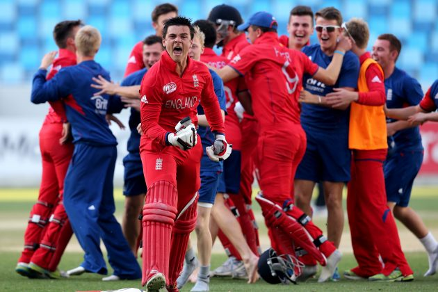 England sets up semi-final showdown with Pakistan in ICC U19 CWC - Cricket News