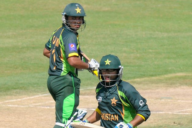 Aslam, Imam help Pakistan earn 121-run win - Cricket News