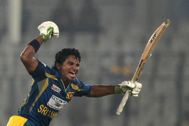 Sri Lanka seals ODI series whitewash after Kusal ton - Cricket News