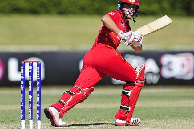 Burl, Mambo take Zimbabwe to victory - Cricket News