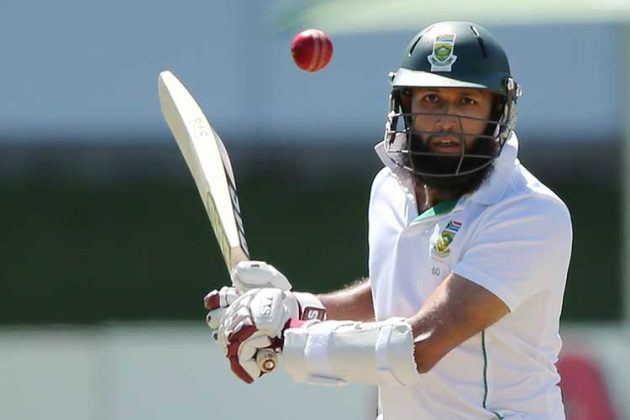 Amla builds on good work from bowlers - Cricket News