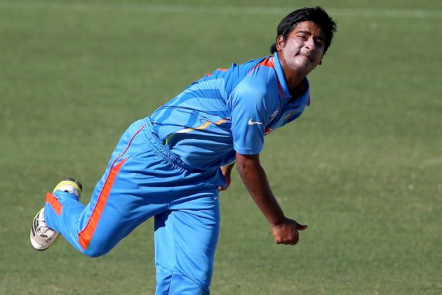 India U19 captain Vijay Zol suspended for one match, Gani reprimanded - Cricket News