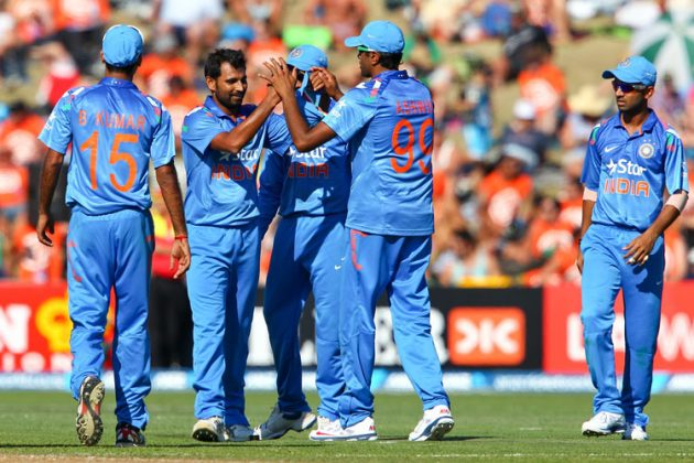 India aims to retain No.2 position on ODI table - Cricket News
