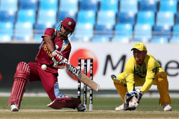 Australia overcomes Pooran's onslaught to reach ICC U19 CWC 2014 semi-final - Cricket News