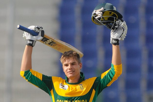 Markram leads South Africa into semis - Cricket News