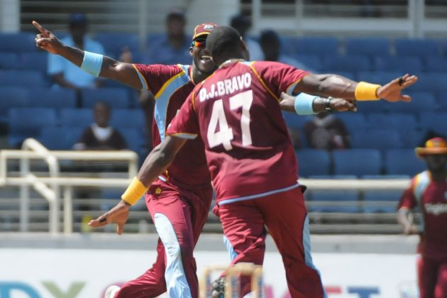 West Indies cruise to victory - Cricket News